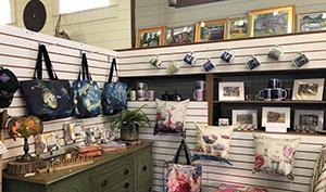 Southern Forest Heritage Museum Gift Shop - Longleaf, LA