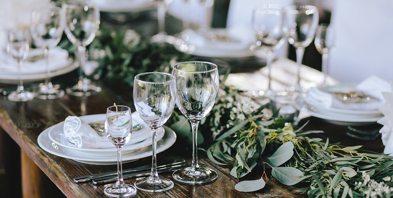 Southern Forest Heritage Museum - Wedding Package 4