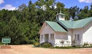 Southern Forest Church